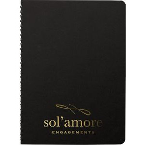"FlexPlanner™ - Large ValueWrap Leatherette (7""x10"")"
