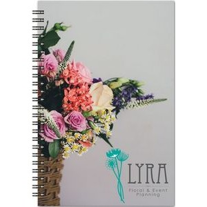 "FlexPlanner™ - Medium Full Color (5.5""x8.5"")"