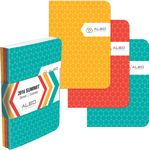 Custom ValueColor - NotePad TriPac w/GraphicWrap (3 Count) (5