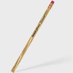 Custom Foiled Foreman Pencil