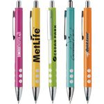 Custom Hulo Retractable Ballpoint Pen