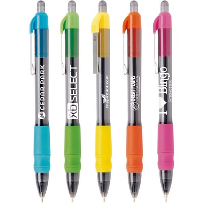 MaxGlide Click® Tropical Pen