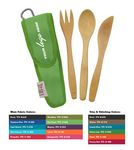 Custom TGWKUXX To-Go Ware RePEaT Utensil Set - Kids To-Go Ware RePEaT Utensil Set - Kids
