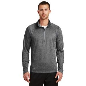 OGIO® Men's Endurance Pursuit 1/4-Zip Pullover Sweater