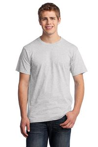 Fruit of the Loom HD Cotton 100 percent Cotton Adults T-Shirt