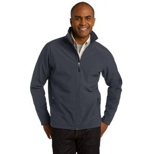 Port Authority� Men's Core Soft Shell Jacket