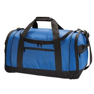 Port Authority® Voyager Sports Duffel Bag
