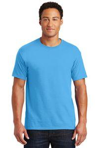 Jerzees Dri-Power Active 50/50 Cotton/Poly T-Shirts