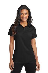 Port Authority Ladies Dimension Polo Shirt