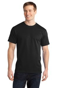 Port & Company Ring Spun Cotton Tee Shirt