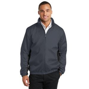Port Authority® Core Colorblock Wind Jacket