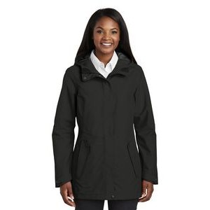 Port Authority® Ladies' Collective Outer Shell Jacket