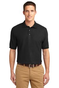 Port Authority Silk Touch Tall Polo Shirt
