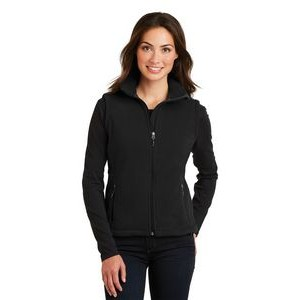 Ladies' Port Authority® Value Fleece Vest