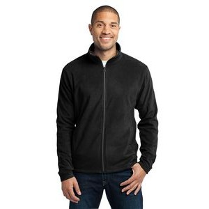Port Authority� Men's Microfleece Jacket