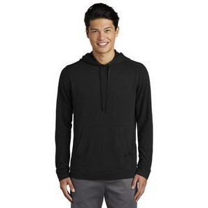 Sport-Tek® PosiCharge® Tri-Blend Wicking Fleece Hooded Pullover