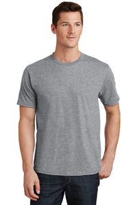 Mens Port & Company Fan Favorite Tee Shirt