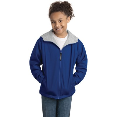 Port Authority® Youth Team Jacket