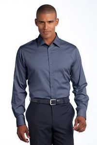 Red House Slim Fit Non-Iron Pinpoint Oxford Shirt