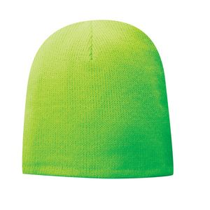 Port & Company Fleece-Lined Beanie Hat
