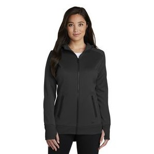 New Era® Ladies' Venue Fleece Sweater