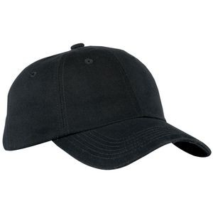 Port Authority® Brushed Twill Cap