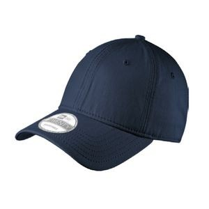 New Era® Adjustable Unstructured Cap