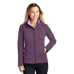 The North Face® Ladies' Ridgeline Soft Shell Jacket