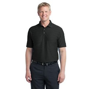 Port Authority® Performance Vertical Pique Polo Shirt