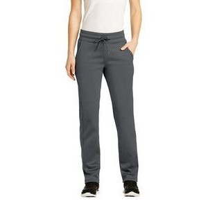 Ladies' Sport-Tek® Sport-Wick® Fleece Pants