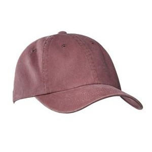 b0c686cbb96 Port Authority® Garment Washed Cap