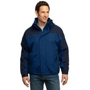 Port Authority® Tall Nootka Jacket