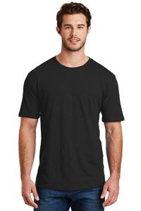 District Made Mens Perfect Blend Crew Tee Shirt