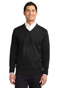 Port Authority Value V-Neck Sweater