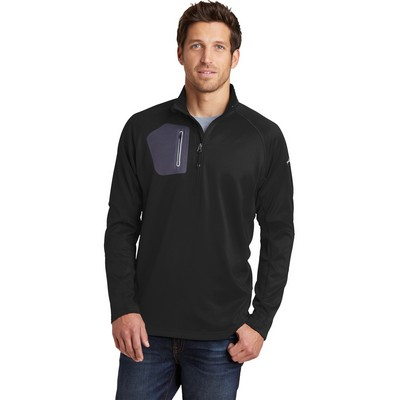Eddie Bauer® 1/2-Zip Performance Fleece Jackets