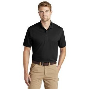 CornerStone® Industrial Snag-Proof Pique Polo