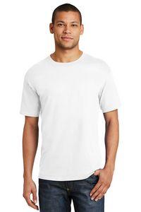 Hanes Beefy-T 100 percent Cotton T-Shirt