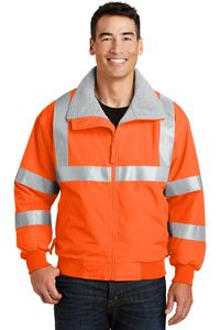 Port Authority® Enhanced Visibility Challenger Jacket w/ Reflective Taping