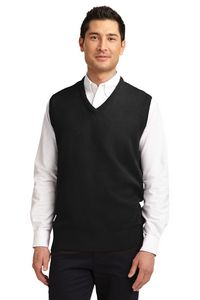 Port Authority® Value V-Neck Sweater Vest