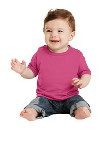 Precious Cargo Infant 5.4 Oz. 100 percent Cotton T-Shirt