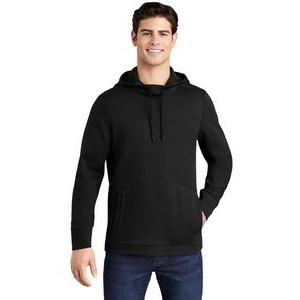 Sport-Tek® Men's Triumph Hooded Pullover Sweater