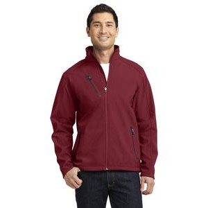 Port Authority® Men's Welded Soft Shell Jacket