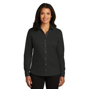 Red House® Ladies Non-Iron Twill Shirts