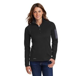 Ladies Eddie Bauer® 1/2-Zip Performance Fleece Jackets