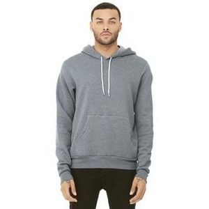 Bella+Canvas® Unisex Sponge Fleece Pullover Hoodie