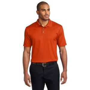 Port Authority® Performance Fine Jacquard Polo Shirt