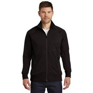 The North Face® Tech Full Zip Fleece Jacket
