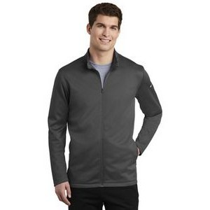 Nike Therma-Fit Full Zip Fleece Jacket
