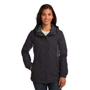 Port Authority® Ladies Cascade Waterproof Jackets