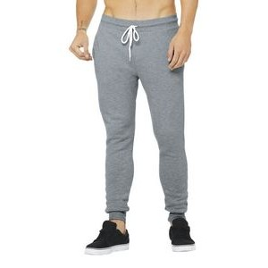 Bella+Canvas® Unisex Jogger Sweatpants